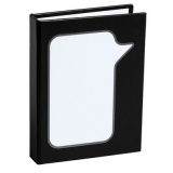 "Zestaw do notatek ""dymek"", karteczki samoprzylepne (V2922-03)"