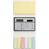 Karteczki samoprzylepne, kalkulator (V2813-32)