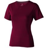 Elevate Damski t-shirt Nanaimo z krótkim rękawem (38012245)