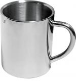 Kubek stalowy 210 ml (17339)