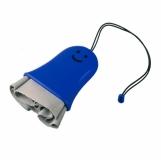 Czyścik Trim, niebieski z nadrukiem (R64455.04)