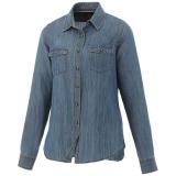 Elevate Damska koszula z długim rękawem Sloan (38175460)