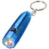 Brelok z latarką Bullet (10420101)