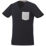 Slazenger Męski t-shirt z kieszonką Gully (33023490)
