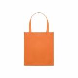 APO BAG Zgrzewana torba nonwoven z logo (MO8959-10)