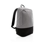 """Plecak chroniący przed kieszonkowcami, plecak na laptopa 15,6"""", ochrona RFID (P762.482)"""