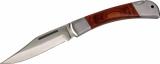 Nóż JAGUAR duży z logo (F1900700SA301)