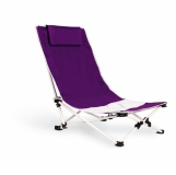 CAPRI Capri. Krzesło plażowe z logo (IT2797-21)