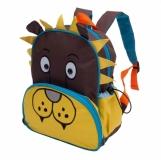 Plecak dziecięcy Shaggy Lion, mix z logo (R08549.99)
