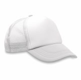 TRUCKER CAP Czapka -bejsbolówka z logo (MO8594-06)