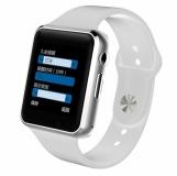 Smartwatch z funkcją rozmów głosowych z logo (IMMC022306)