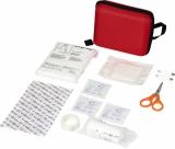 Zestaw pierwszej pomocy 16-częściowy (12601100)