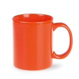 Kubek TOMEK CLASSIC 300 ml pomarańczowy (M054_D0_F0300_0)