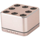 Avenue Aluminiowy głośnik na Bluetooth&reg Morley  (10829201)