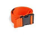 Pasek na walizkę NODO pomarańczowy (20279-07)