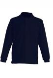 Koszulka Polo dziecięca NAVY (PKID 210 LS NY)