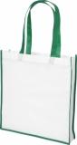 Duża torba na zakupy non-woven Contrast (21071802)
