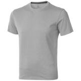 Elevate Męski t-shirt Nanaimo z krótkim rękawem (38011960)