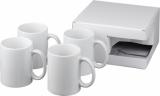 4-częściowy zestaw upominkowy Ceramic (10062700)