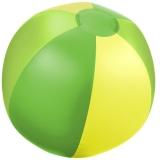 Piłka plażowa nieprzezroczysta Trias (10032103)