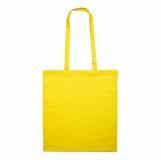 COTTONEL Bawełniana torba na zakupy z nadrukiem (IT1347-08)