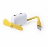 Hub USB, wiatrak (V3741-82)