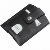 Etui na karty kredytowe RFID z logo (9138503)