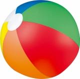 Piłka plażowa z logo (58260mc)