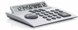 Kalkulator CrisMa z logo (3500407)