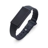 Monitor aktywności, bezprzewodowy zegarek wielofunkcyjny (V3896-03)