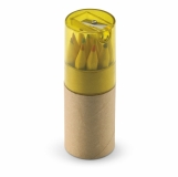 LAMBUT 12 kredek w tubie z nadrukiem (KC6230-28)