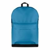 BAPAL STRIPE Plecak z poliestru 600D z logo (MO8829-12)