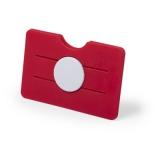 Uchwyt do telefonu, etui na karty kredytowe (V0318-05)