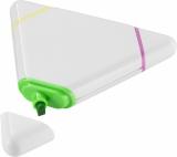 Zakreślacz trójkątny Bermuda triangle (10679001)