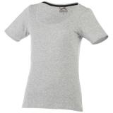 Slazenger Damski T-shirt Bosey z krótkim rękawem i dekoltem (33022960)