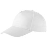 Elevate 5-panelowa czapka Brunswick (38655010)