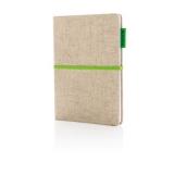 Ekologiczny notatnik A5 (P773.943)