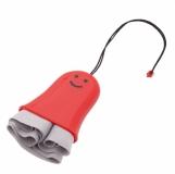 Czyścik Trim, czerwony z logo (R64455.08)