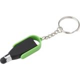 Brelok, touch pen, czyścik do ekranu (V1704-10)