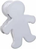 Klip z magnesem z logo (2875506)