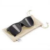 Okulary przeciwsłoneczne B'RIGHT ze słomy pszenicznej (V7375-03)