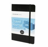 Moleskine Travel Journal, specjalny notatnik (VM322-03)