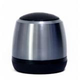 Aluminiowy głośnik Bluetooth z logo (IMMC002777)