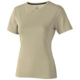 Elevate Damski t-shirt Nanaimo z krótkim rękawem (38012055)