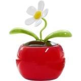 Doniczka z kwiatkiem (V9527-05)