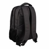 Plecak Alameda, czerwony/czarny z logo (R91836.08)
