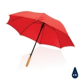 "Bambusowy parasol automatyczny 23"" Impact AWARE rPET (P850.654)"