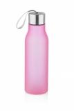 Butelka BRIN 600 ml różowy (16205-21)