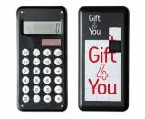 Kalkulator z grą puzzle (09034)