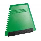 Skrobaczka prosta zielona (29051-05)
